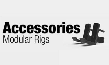 Accessories Series 8